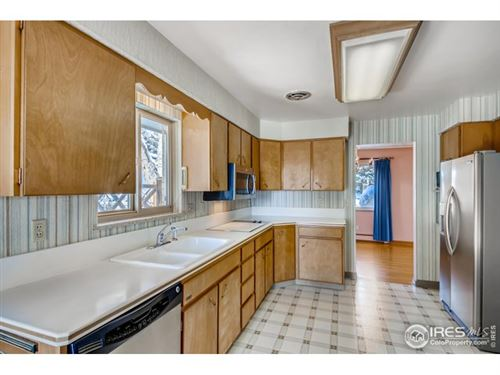 Tiny photo for 1840 Forest Ave, Boulder, CO 80304 (MLS # 933872)