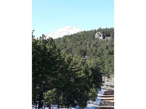 Photo of 200 Taylor Rd, Lyons, CO 80540 (MLS # 927873)