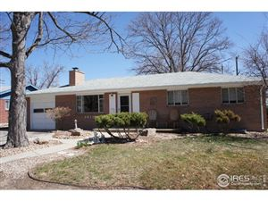 Photo of 2612 13th Ave, Greeley, CO 80631 (MLS # 890874)