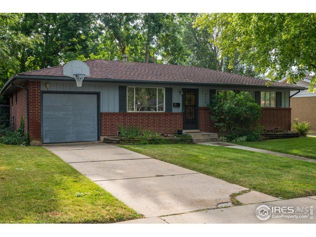 3110 25th St, Boulder, CO 80304 - MLS#: 895874