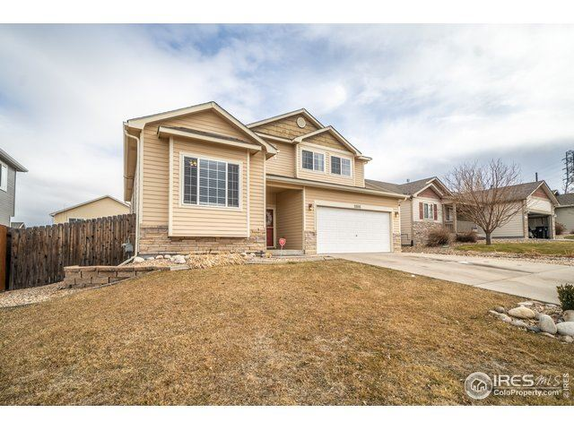 1806 87th Ave, Greeley, CO 80634 - #: 930874