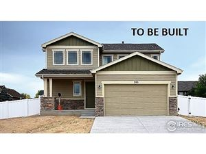 Photo of 1320 Cimarron Cir, Eaton, CO 80615 (MLS # 872875)