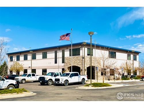 Photo of 3601 Stagecoach Rd 101 & 202, Longmont, CO 80504 (MLS # 925875)