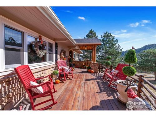 Tiny photo for 373 Seven Hills Dr, Boulder, CO 80302 (MLS # 926875)