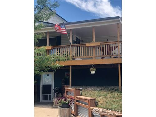 Photo of 16165 County Road 13, Platteville, CO 80651 (MLS # 946875)