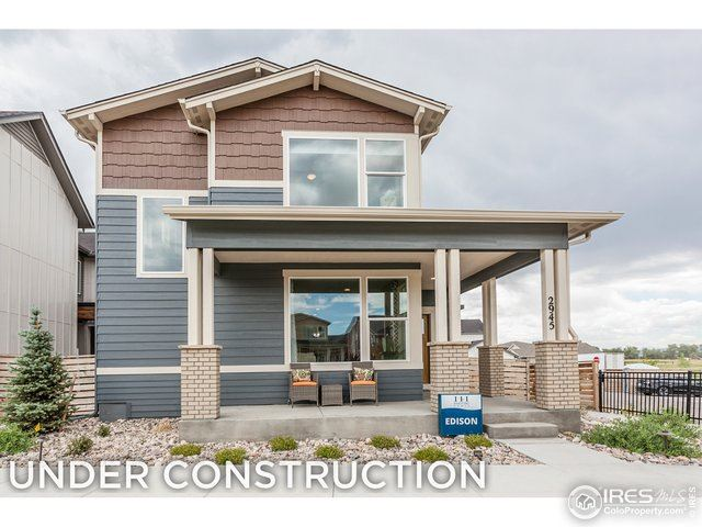 2609 Conquest St, Fort Collins, CO 80524 - #: 895875