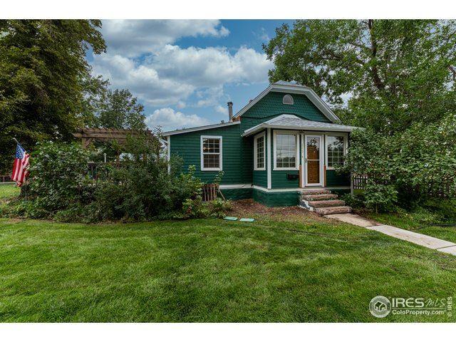 845 Martin St, Longmont, CO 80501 - MLS#: 923876