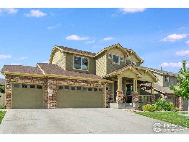 8129 22nd St, Greeley, CO 80634 - #: 941876