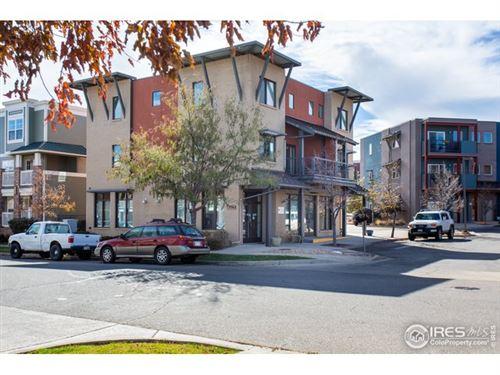 Photo of 950 Laramie Blvd A, Boulder, CO 80304 (MLS # 928877)