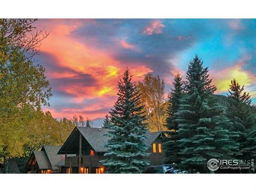 Photo of 1565 Highway 66 #24, Estes Park, CO 80517 (MLS # 945877)