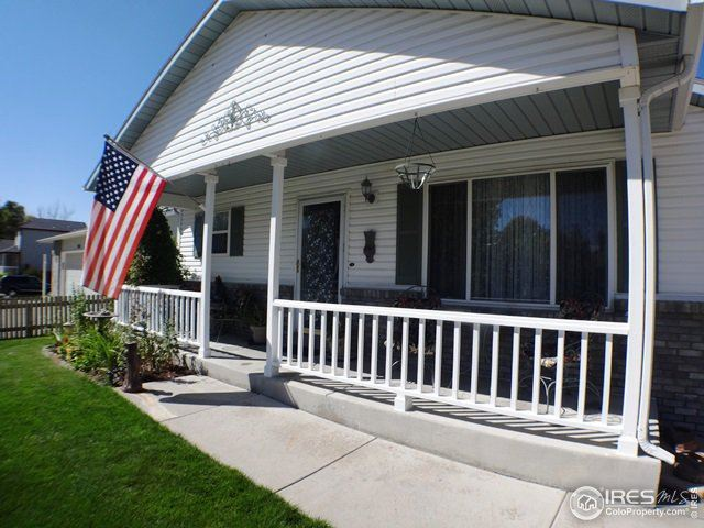Photo of 207 N 49th Ave Ct, Greeley, CO 80634 (MLS # 907877)