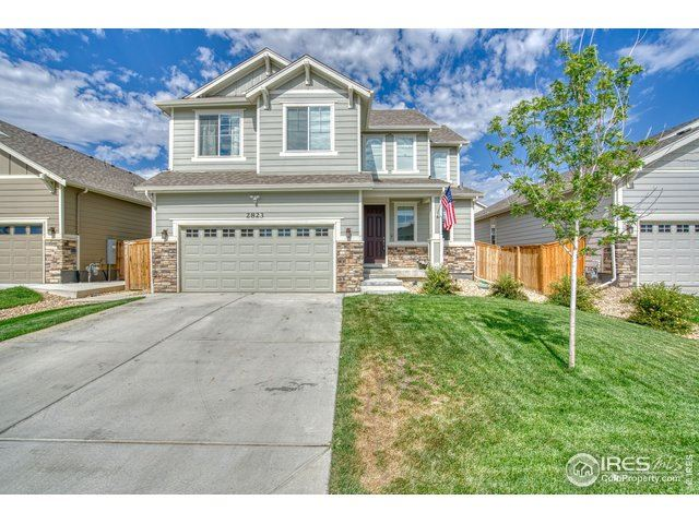 2823 Red Wheat Ln, Berthoud, CO 80513 - #: 929878