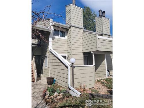 Photo of 6822 Countryside Ln 292, Niwot, CO 80503 (MLS # 936879)