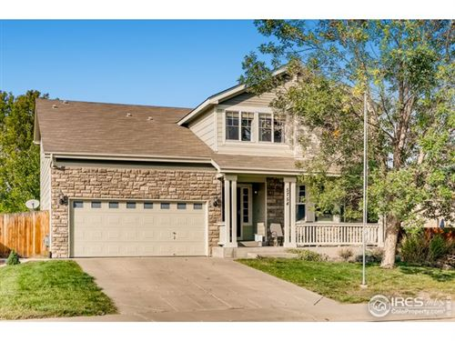 Photo of 5754 Canyon Way, Frederick, CO 80504 (MLS # 924880)