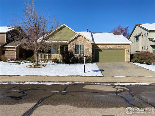 Photo of 8025 Raspberry Dr, Frederick, CO 80504 (MLS # 927880)