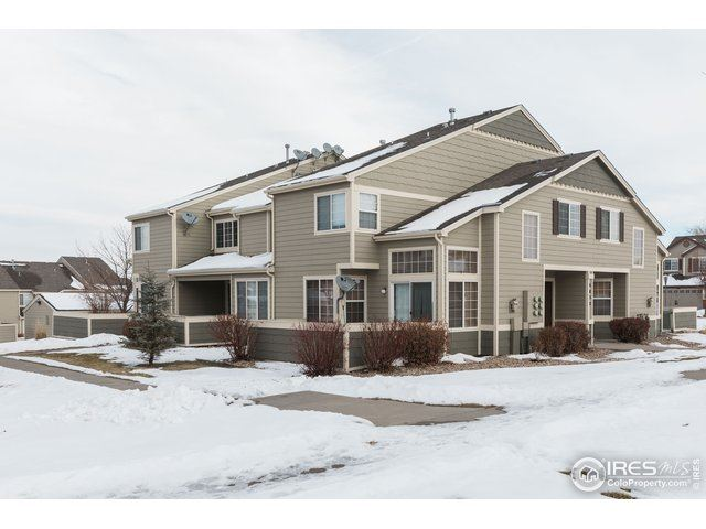 6832 Antigua Dr 8, Fort Collins, CO 80525 - #: 899880