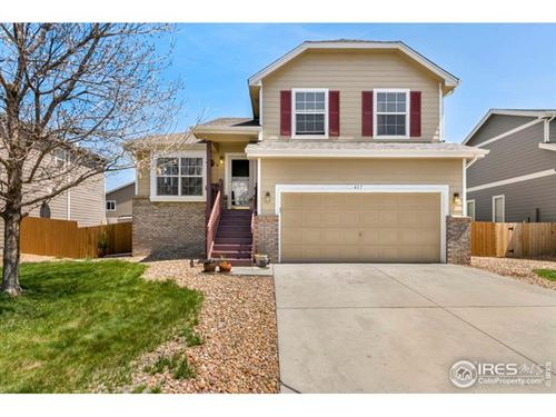 Photo of 437 Heritage Ln, Johnstown, CO 80534 (MLS # 910881)