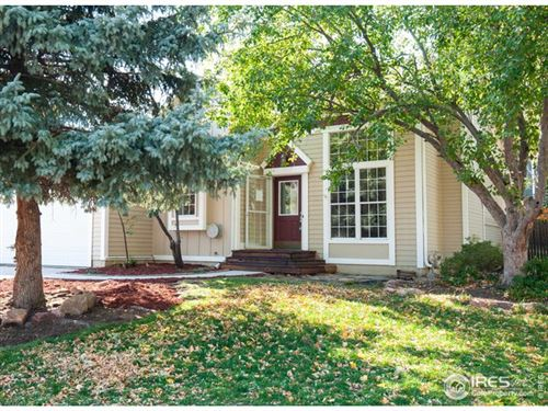 Photo of 911 Clover Cir, Lafayette, CO 80026 (MLS # 926881)
