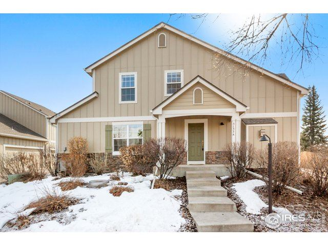 5132 Stetson Creek Ct A, Fort Collins, CO 80528 - #: 936881