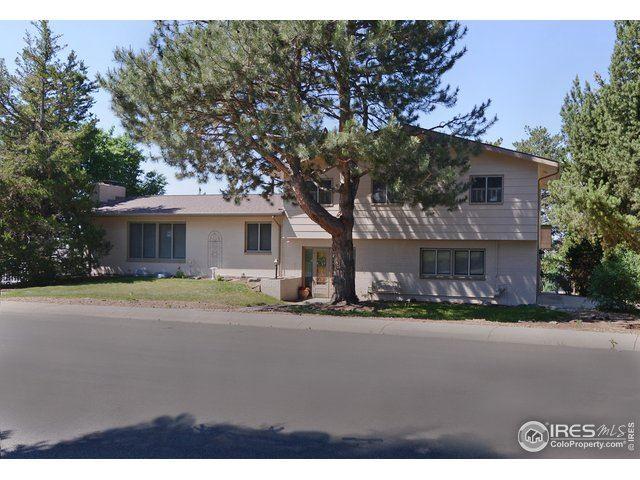 1210 S Park Ave, Johnstown, CO 80534 - #: 942881