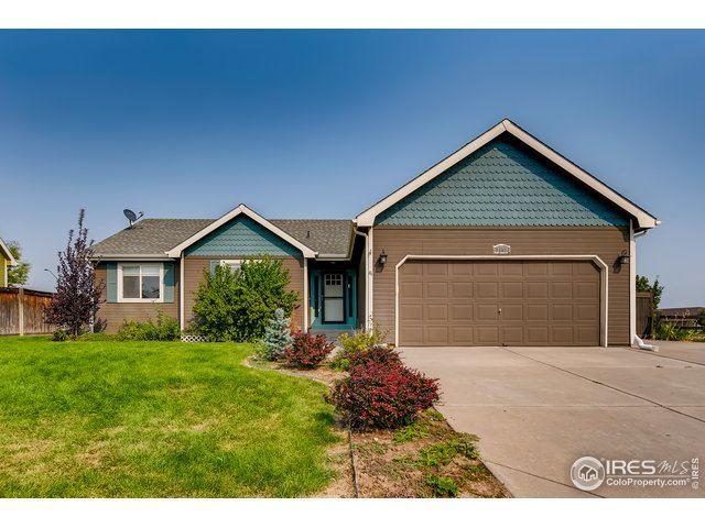 3108 Indigo Cir S, Fort Collins, CO 80528 - #: 949882