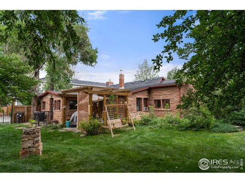 Photo of 1180 Oakdale Pl, Boulder, CO 80304 (MLS # 946883)