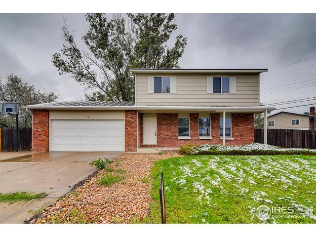 4918 W 23rd St Rd, Greeley, CO 80634 - #: 918884