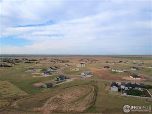 Photo of 16503 Fairbanks Ct N, Platteville, CO 80651 (MLS # 886885)