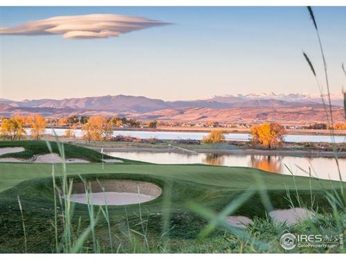 Photo of 2554 Heron Lakes Pkwy, Berthoud, CO 80513 (MLS # 925885)
