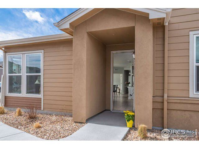 15563 W 65th Ave A, Arvada, CO 80007 - #: 932885