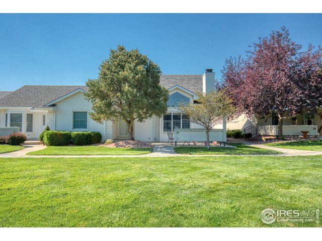 435 46th Ave 9, Greeley, CO 80634 - #: 921886