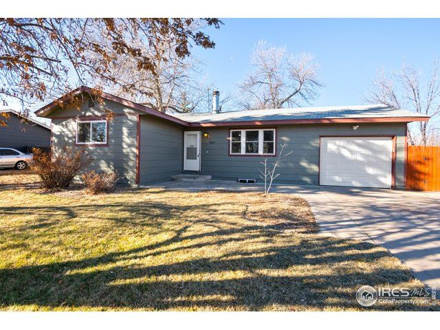 5839 Venus Ave, Fort Collins, CO 80525 - #: 929886