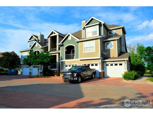 4245 Boardwalk Dr F2, Fort Collins, CO 80525 - #: 943886