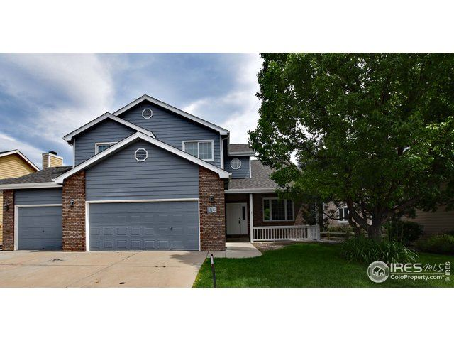 1708 Globe Ct, Fort Collins, CO 80528 - #: 942887
