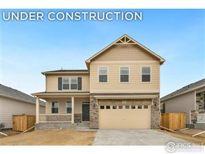 Photo of 7118 Frying Pan Dr, Frederick, CO 80530 (MLS # 893889)