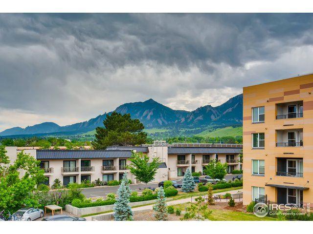 805 29th St 412, Boulder, CO 80303 - #: 942889