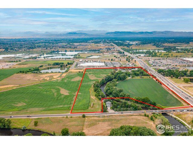 4801 E Harmony Rd, Fort Collins, CO 80528 - #: 946889