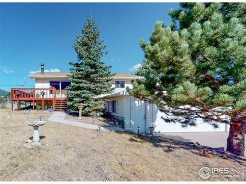 Photo of 2425 Longview Dr, Estes Park, CO 80517 (MLS # 923891)