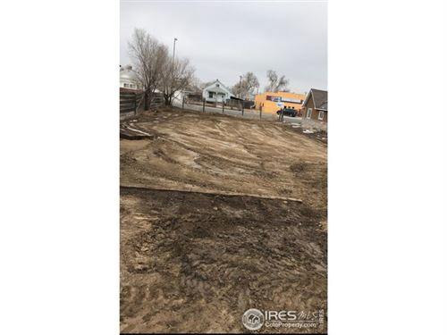 Photo of 406 8th St, Greeley, CO 80631 (MLS # 949891)