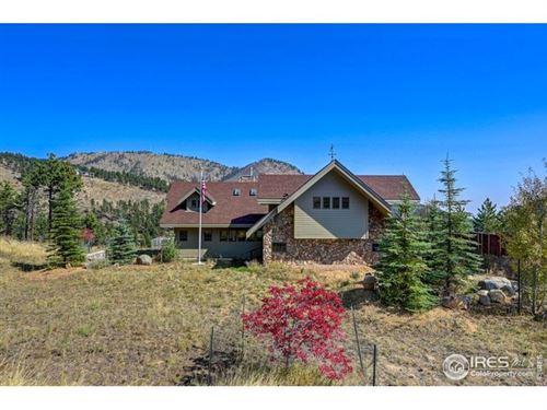 Photo of 90 Misty Vale Ct, Boulder, CO 80302 (MLS # 953891)
