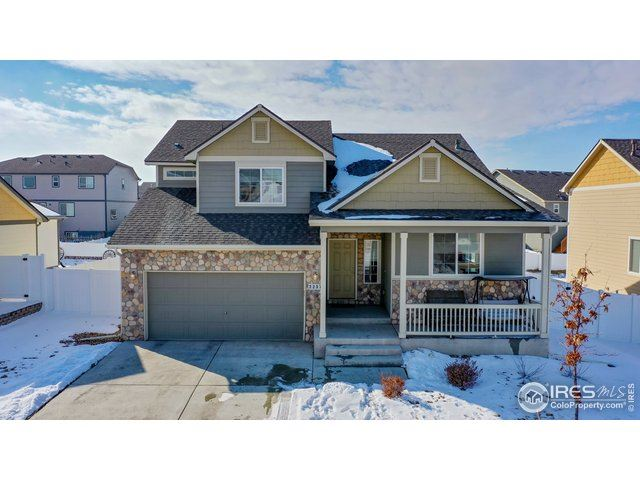 2237 76th Ave Ct, Greeley, CO 80634 - #: 933892