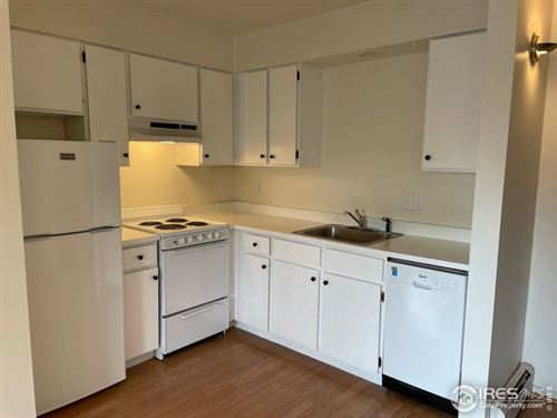 Tiny photo for 2711 Mapleton Ave 6, Boulder, CO 80304 (MLS # 952893)