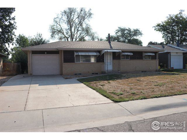 428 29th Ave, Greeley, CO 80634 - #: 950893