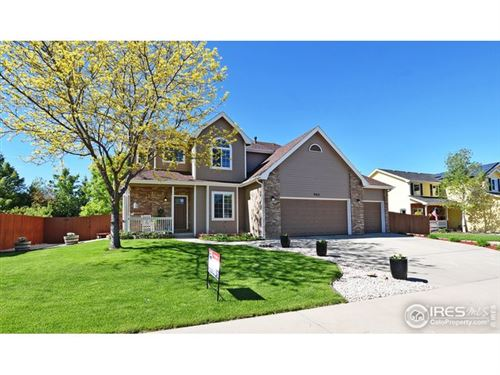 Photo of 902 Wisteria Dr, Loveland, CO 80538 (MLS # 912894)