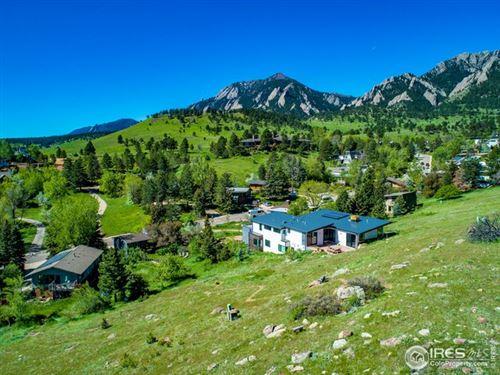 Tiny photo for 2055 Kohler Dr, Boulder, CO 80305 (MLS # 915894)