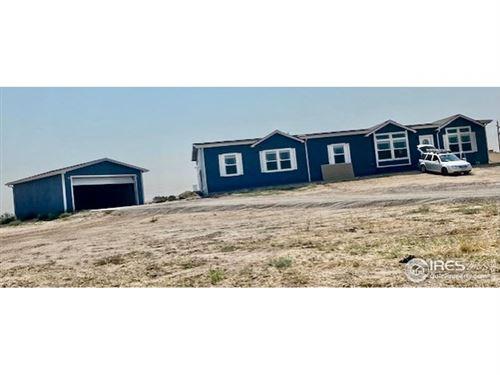Photo of 15026 Road 27, Platteville, CO 80651 (MLS # 951894)