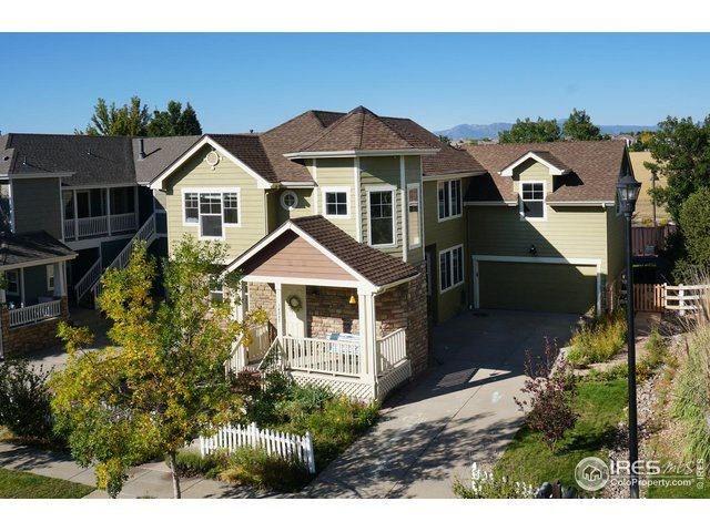 14045 Blue River Trail, Broomfield, CO 80023 - #: 895894