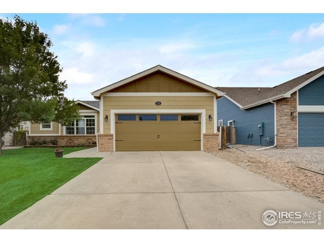 323 Marble Ln, Johnstown, CO 80534 - #: 923894