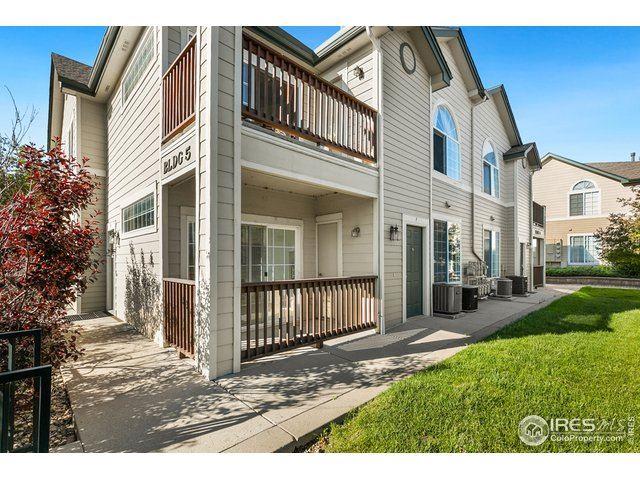 3002 W Elizabeth St 5-F, Fort Collins, CO 80521 - #: 942894