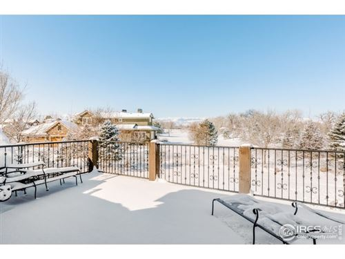 Tiny photo for 1473 White Hawk Ranch Dr, Boulder, CO 80303 (MLS # 903895)